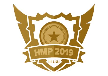 Halowe Mistrzostwa Polski 2019 – 3. liga