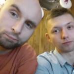 Adam Broda & Marek Dubrawa