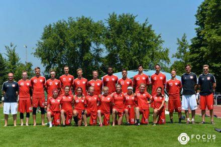 Reprezentacja Polski u24 wywalczyła ósme miejsce na Mistrzostwach Świata!