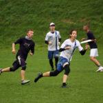 Młodzieżowe Mistrzostwa Polski frisbee ultimate