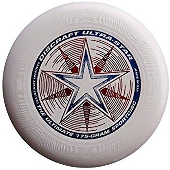profesjonalne frisbee