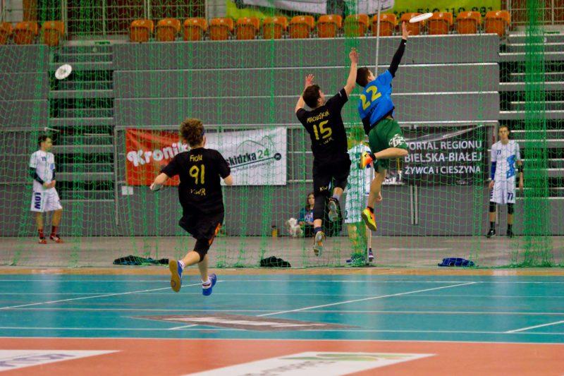 Halowe Mistrzostwa Polski – Finały