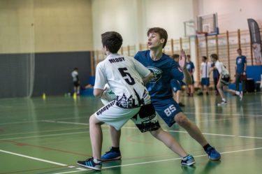 młodzieżowe mistrzostwa polski frisbee