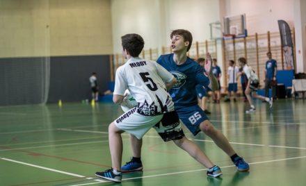 Młodzieżowe Mistrzostwa Polski we frisbee za nami!