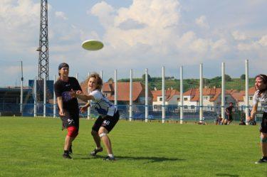 Paulina Dul Flowers Wrocław Klubowe Mistrzostwa Europy Sardice
