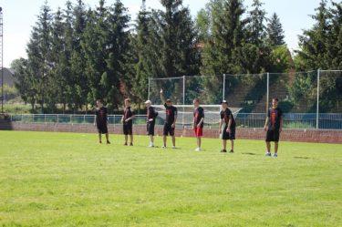 Uprising Klubowe Mistrzostwa Europy Sardice
