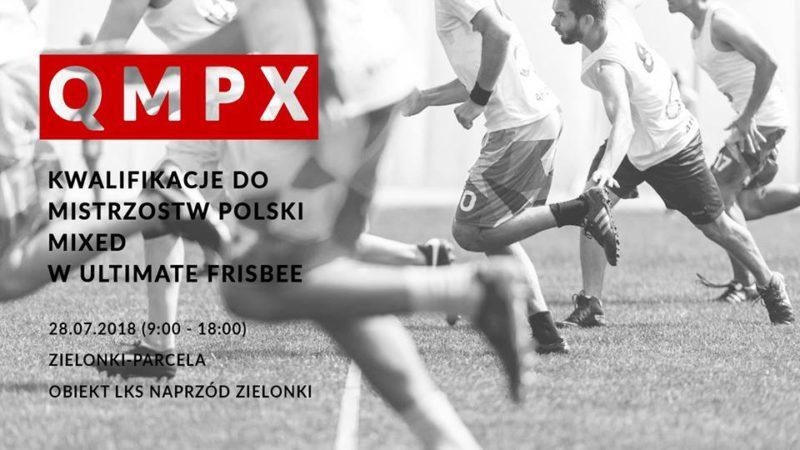 Kwalifikacje Mistrzostw Polski Mixed. Region centralny.