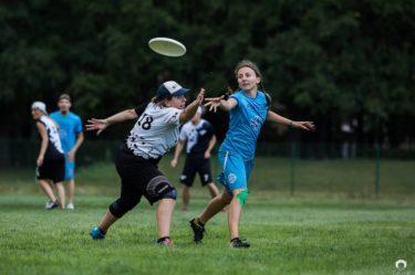 Kwalifikacje do Mistrzostw Polski ultimate frisbee