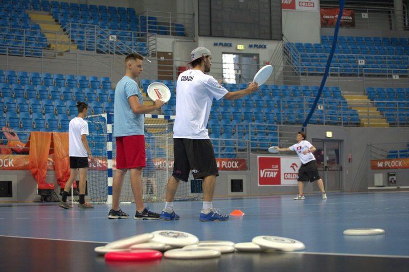 Wrocław, Warszawa, Poznań, a może Gdańsk czy Tychy? Zobacz gdzie możesz aktualnie rozpocząć swoją przygodę z ultimate frisbee!