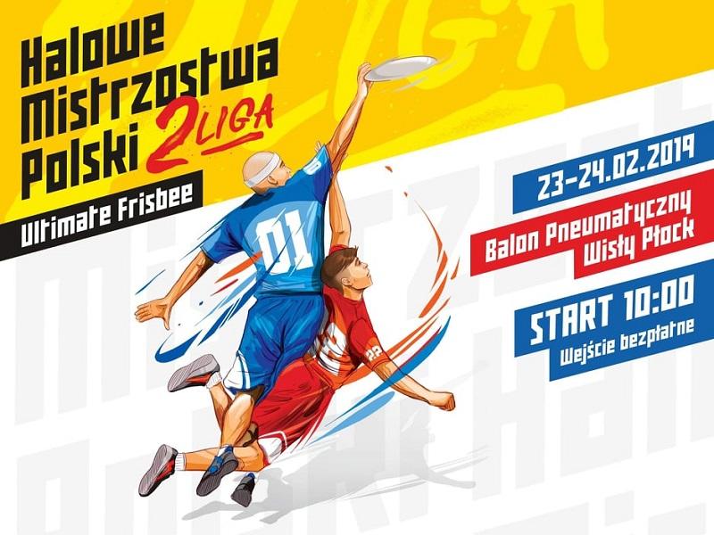 halowe mistrzostwa ultimate 2 liga