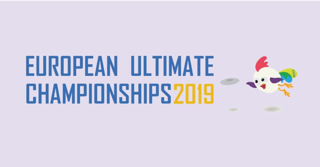 mistrzostwa europy w ultimate 2019