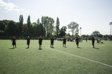 Mistrzostwa Polski kobiet i mężczyzn w ultimate frisbee