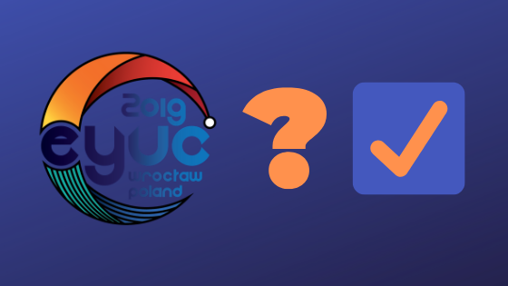 EYUC 2019: Everything you need to know