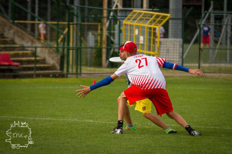 Wiemy kto zagra w meczu otwarcia EYUC na Stadionie Olimpijskim