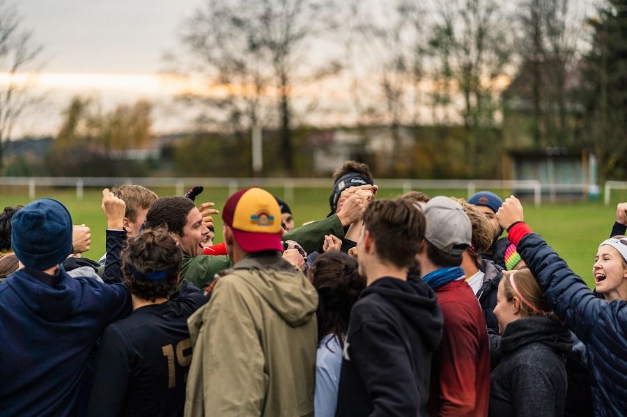 Poradnik: Zakładamy drużynę ultimate frisbee – pierwsze kroki